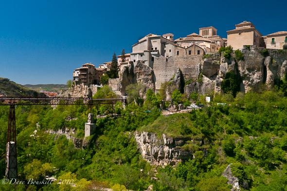 Cuenca And The Casas Colgadas The Planet D Travel Blog