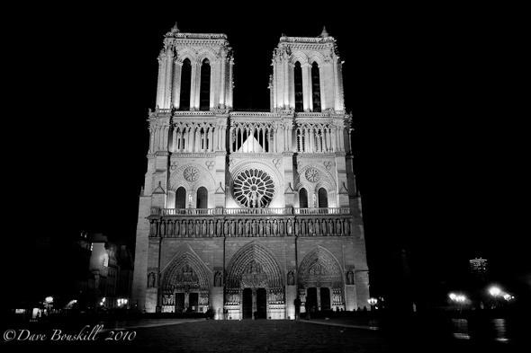 Paris-Night-France-Notre-Dame