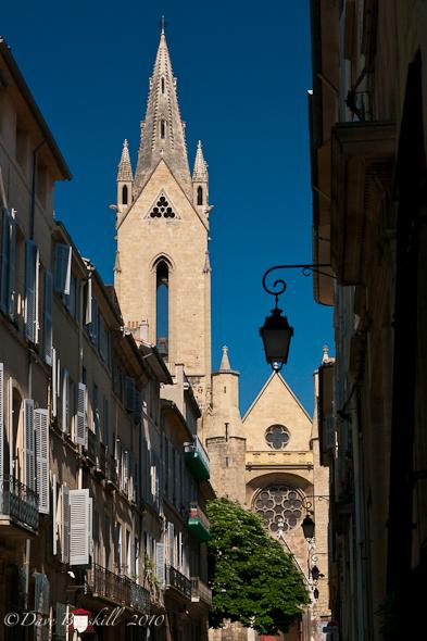 Church of St Jean de Malte