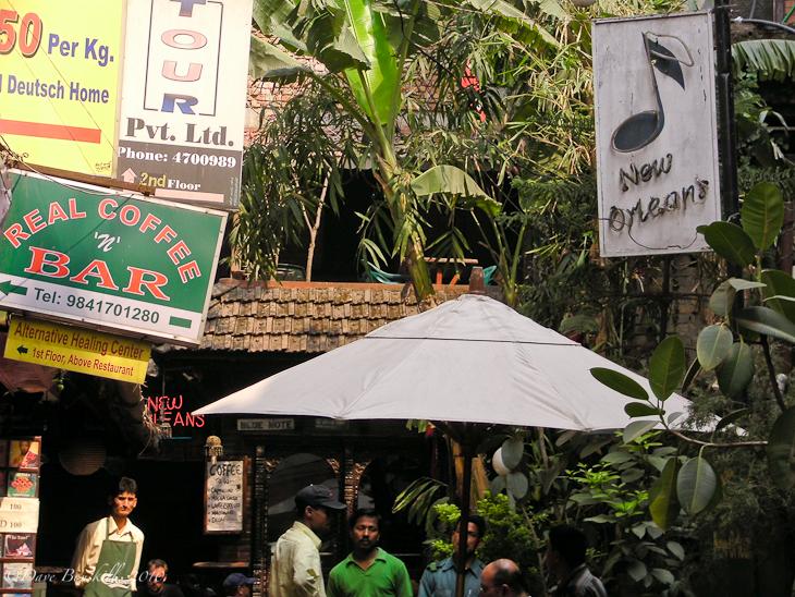 Best Eats in Kathmandu, New Orleans Restaurant