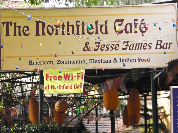 American, Continental, Mexican and Indian food in Kathmandu