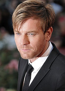 Ewan McGregor lends his name to the charity UNICEF