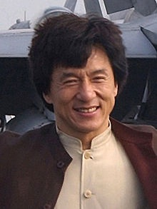 Jackie_Chan is involved in many charities
