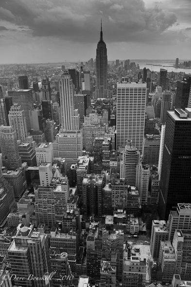 Fabulous New York City View