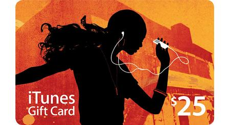 itunes giftcard award for travel song contest