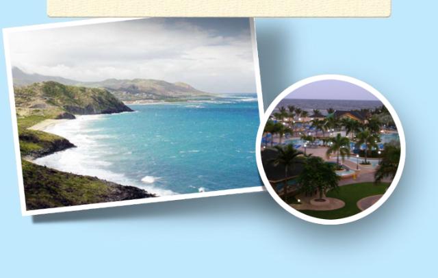 st kitts marriott resort caribbean