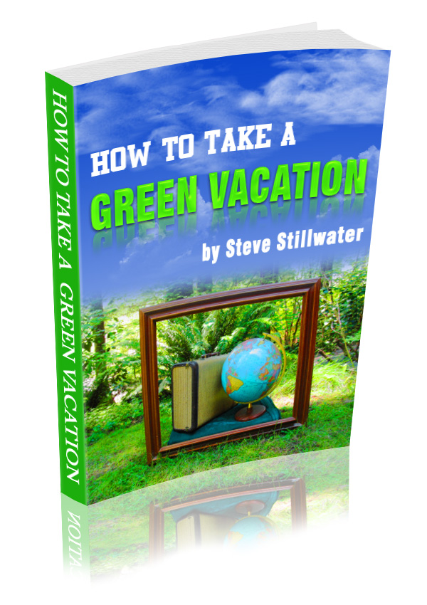 how-to-take-a-green-vacation-book