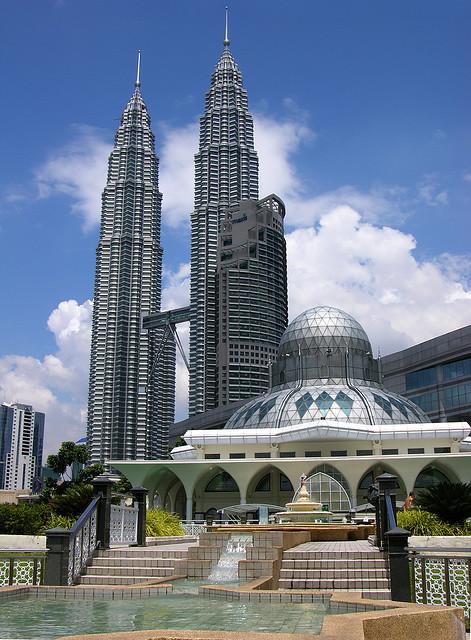 Malaysia klcc