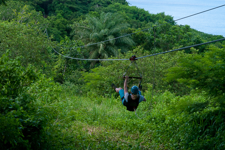zipline-st-kitts-over-jungle